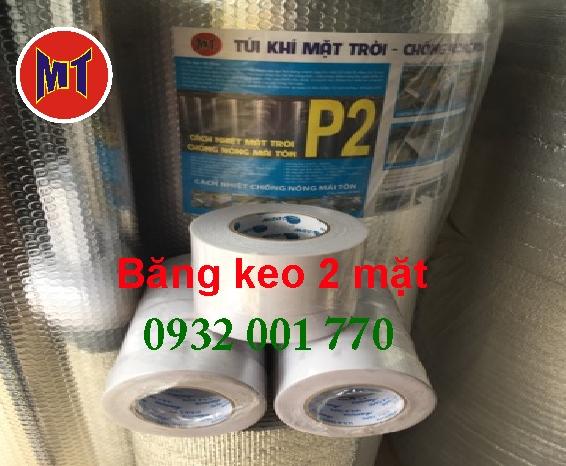 hình ảnh sản phẩm BĂNG KEO 2 MẶT